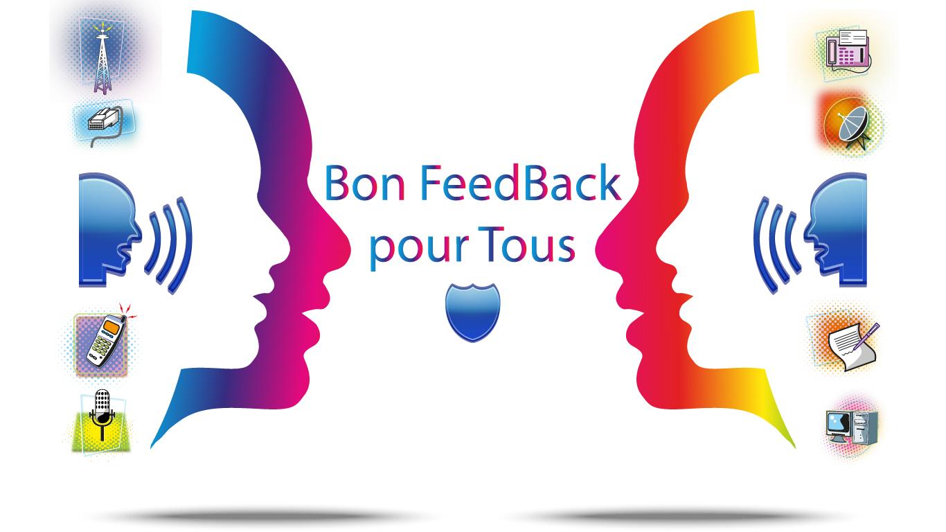 Bon Feedback Pour Tous