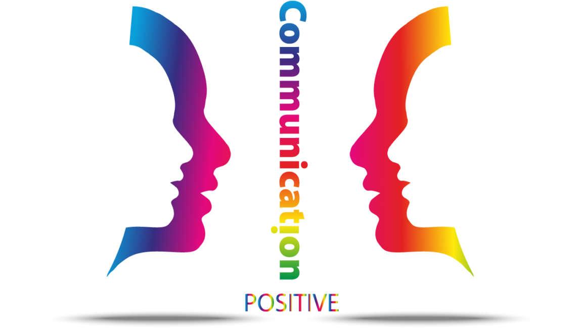 Communication Positive
